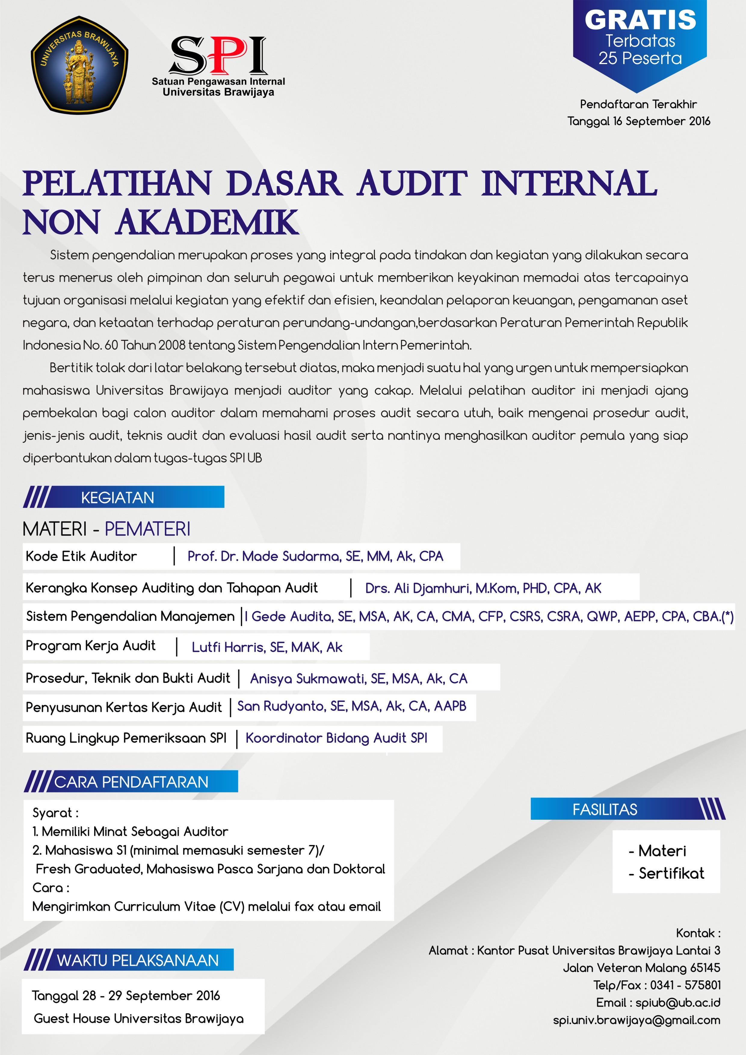 Pelatihan Dasar Audit(JPG)